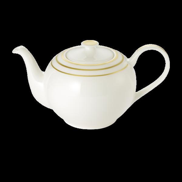 Teapot Gold (0,9l)