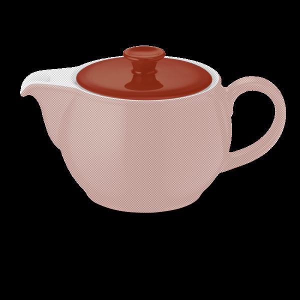 Deckel für Teekanne Paprika (1,1l)
