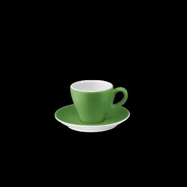 Set Espressotasse Apfelgrün (0,09l)