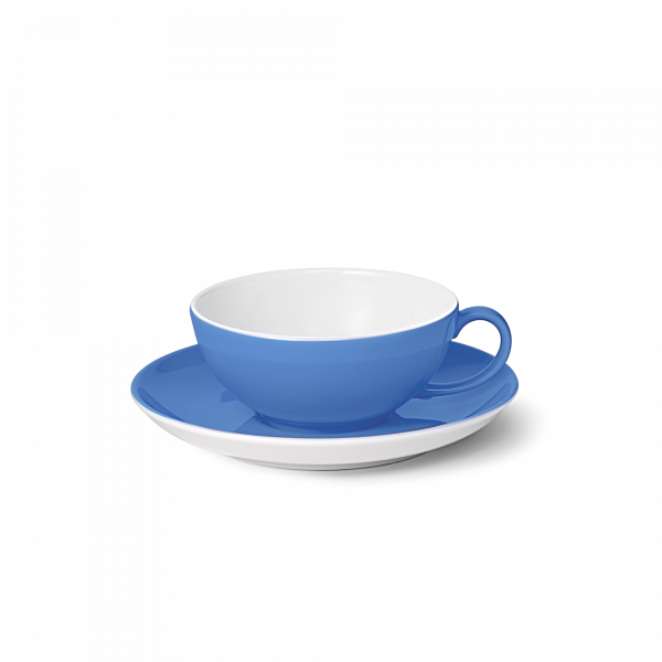 Set Teetasse Lavendelblau (0,22l)