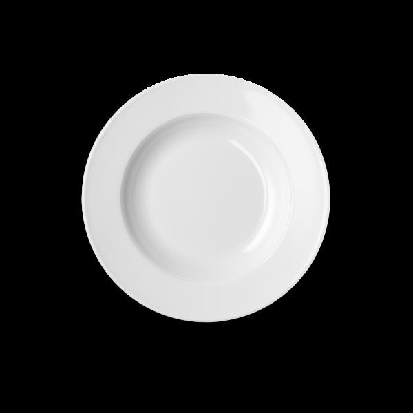 Suppenteller Weiß (23cm)