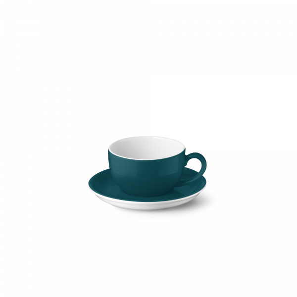 Set Espresso cup Petrol (0,1l)
