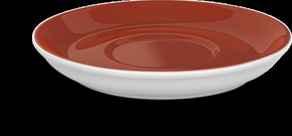Espresso Untertasse Paprika