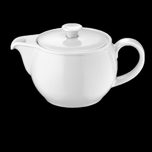 Teekanne Weiß (1,1l)