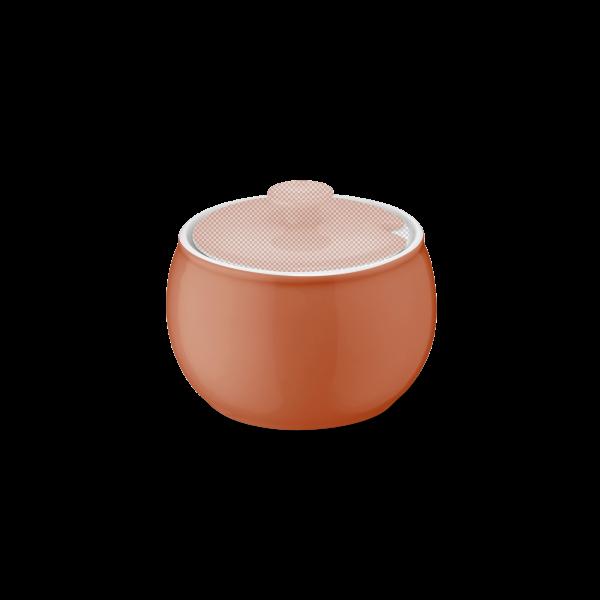 Zuckerdose ohne Deckel Papaya (0,3l)