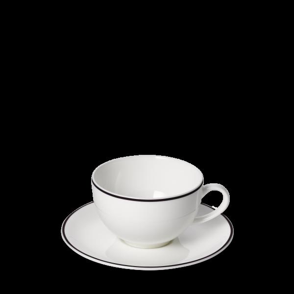 Espressotasse (0,11l) Schwarz