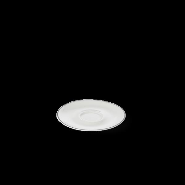 Espresso Untertasse Grau (11,3cm)