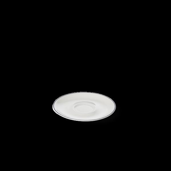 Espresso Untertasse Violett (11,3cm)