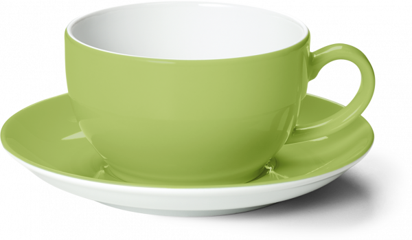 Set Kaffeetasse Maigrün (0,25l)
