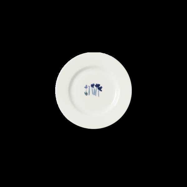 Brotteller Blau (16cm)