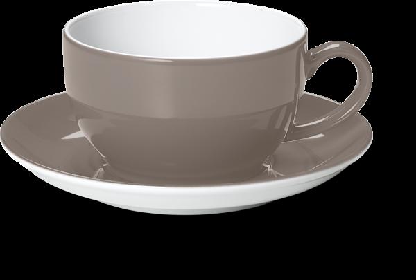 Set Kaffeetasse Kiesel (0,25l)