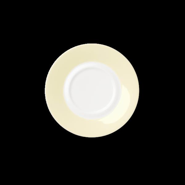 Espresso Untertasse Sand (12cm; 0,1l)