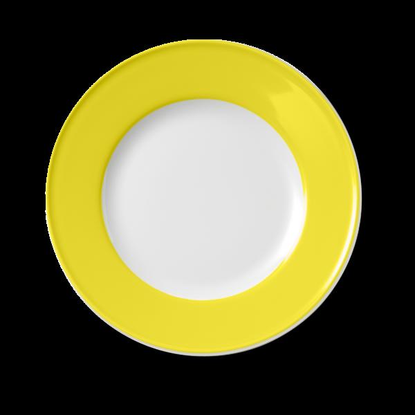Dinner Plate Lemon (28cm)