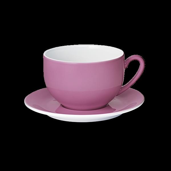 Set Jumbo cup Pink (0,6l)