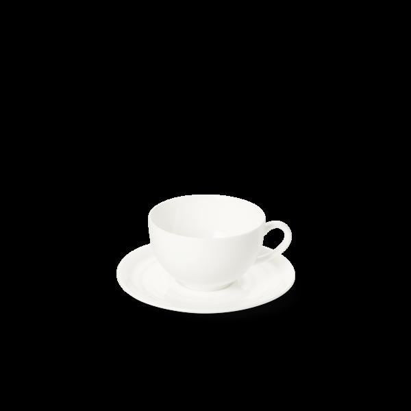 Set Espressotasse Weiß (0,11l)