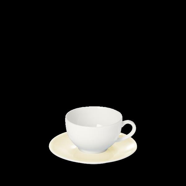 Espresso Untertasse Sand (11,3cm; 0,11l)