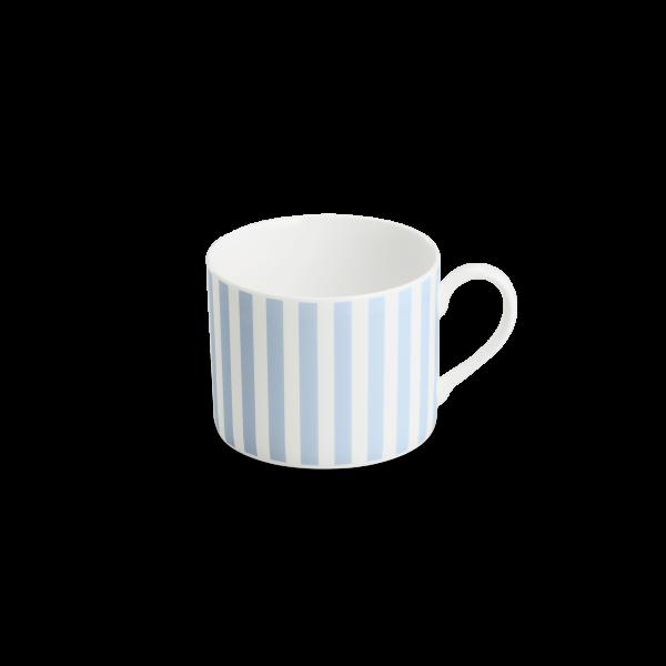 Kaffeetasse Zyl. Hellblau (0,25l)