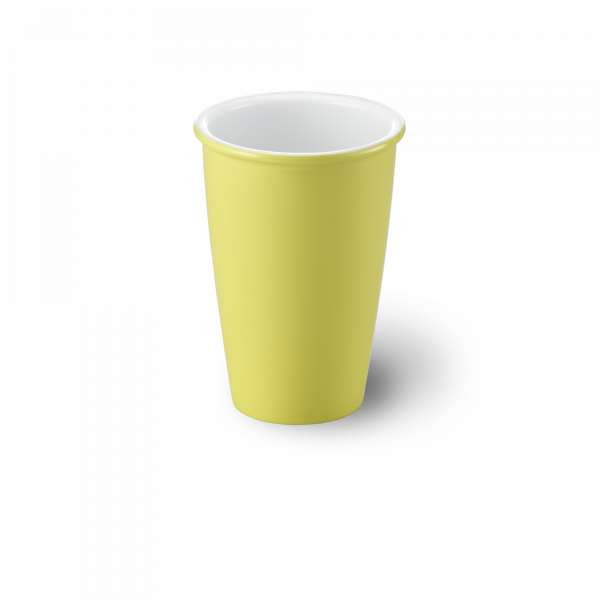 Ersatzbecher Coffee-To-Go Zitrone (0,35l)