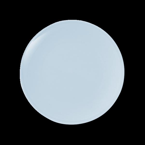 Speiseteller Hellblau (28cm)