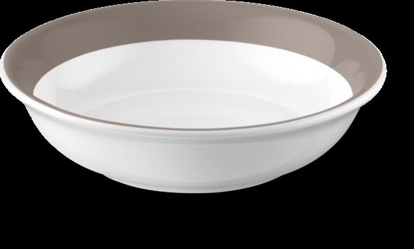 Dessertschale Kiesel (16cm; 0,4l)