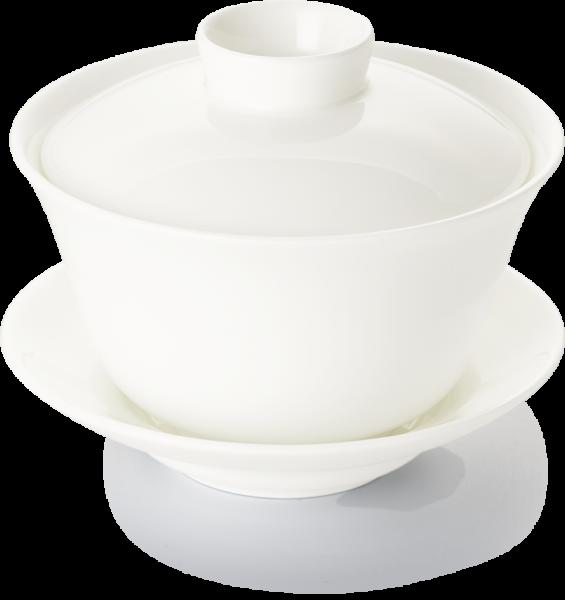 Deckel für teetasse 0,21 l 3-teilig