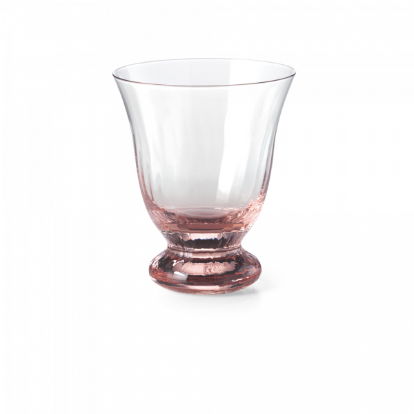 Glas 0,25 l rosé