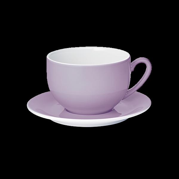 Set Jumbo cup Lilac (0,6l)