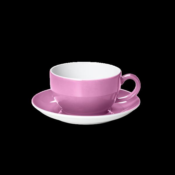 Set Breakfast cup Pink (0,3l)