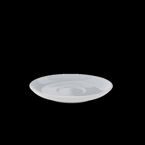 Tee Untertasse Lichtgrau (15cm)