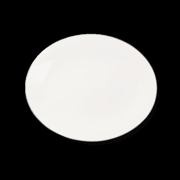 Ovale Platte (32cm)
